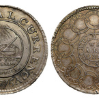 Continental Currency, 1776