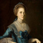 Mary Darnall Carroll (Mrs. Charles Carroll of Carrollton)