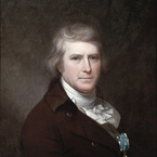 Portraits of James Peale & Family