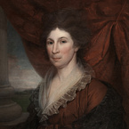 Mrs. James Peale. c. 1805