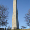 Bunker Hill Monument, 1843