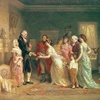 Washington's Birthday, 1798