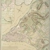 A Plan of the City of New York, 1775