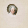 Martha Washington (The Athenaeum Portrait), 1796