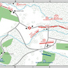 First Saratoga, Situation at 1300 Hours, 19-Sep-1777