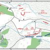 First Saratoga, Situation at 1500 Hours, 19-Sep-1777