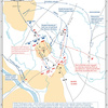 The Battle of Germantown, Initial Dispositions and Movements, 4-Oct-1777