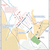 The Battle of Guilford Courthouse, Initial Dispositions and Movements, 15-Mar-1781